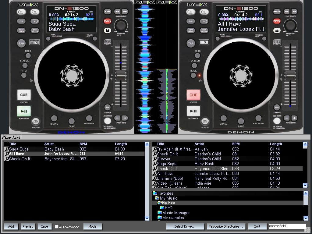 Pcdj red 5. 2 download for pc free.