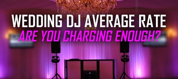 wedding_dj_average_rate