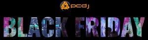 PCDJ Black Friday Offer