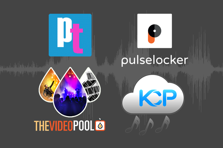 PCDJ Music And Karaoke Subscription Services
