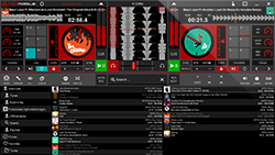 RED Mobile 3 DJ software sml