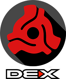 DEX 3 RE Logo