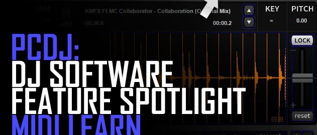 djmixingsoftware-midilearn
