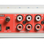 Electrix Ebox-44 Multichannel Soundcard