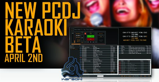 karaoke-software-beta