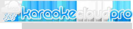 Karaoke Cloud Pro Logo