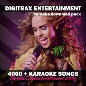 4000 song karaoke library