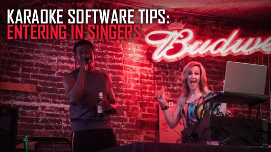 El brillo de mis ojos karaoke software