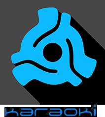 Karaoki Logo with text