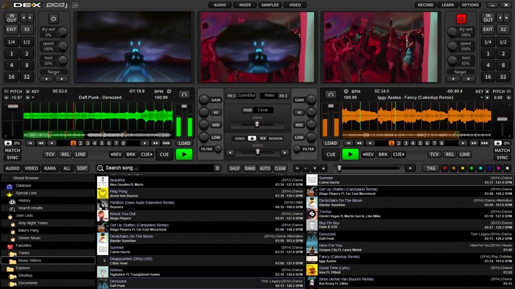 Karaoke Dj Software