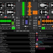 DEX 3 Mixing software with sampler