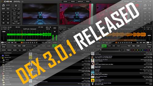 dex301released
