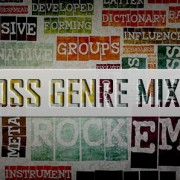 cross-genremixing