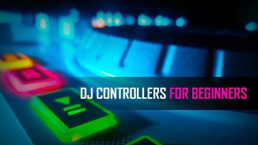 dj controller options for beginners using pcdj dj software pcdj. Black Bedroom Furniture Sets. Home Design Ideas