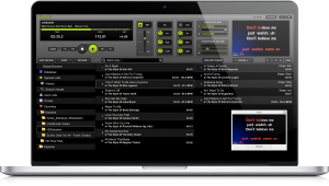 Karaoke Software For MAC LYRX