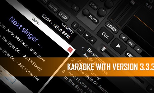 karaokein333-coverimage