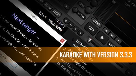 karaokein333-coverimage
