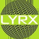 LYRX karaoke for MAC icon