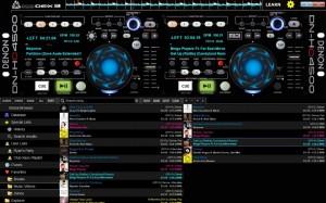 HC4500 Audio-Only Skin