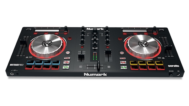 download the numark mixtrack pro 3 map for dex 3 pcdj. Black Bedroom Furniture Sets. Home Design Ideas