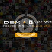 dex 3 dj software with pulselocker - video tutorial