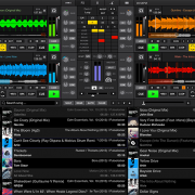 DEX 3 DJ Mixing Software Medium