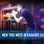 Karaoke Singer with Karaoke Cloud Pro