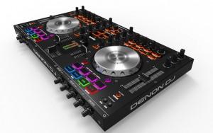 Denon DN-MC4000 DJ Controller