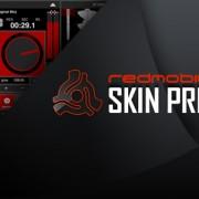 red mobile 3.5 with pulselocker screenshot