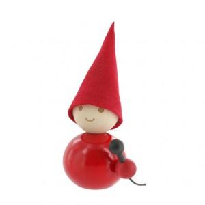 Singing Christmas Gnome