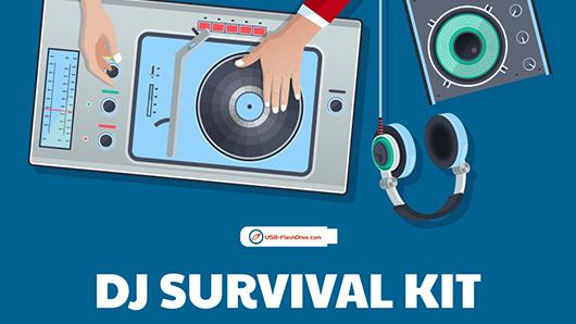 DJ Survival Kit