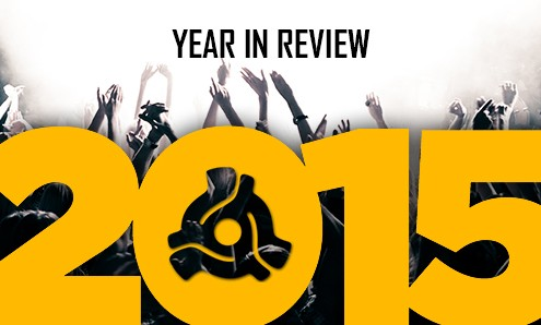 PCDJ 2015 Year In Review