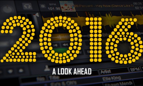PCDJ Year 2016 Goals