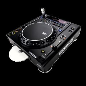 Reloop RMP-4 DJ controller image 1