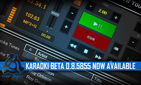 Download Karaoki Beta 0.8.5855
