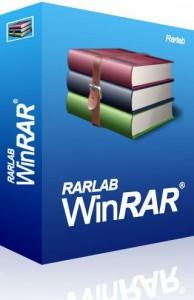 WinRAR Box Image