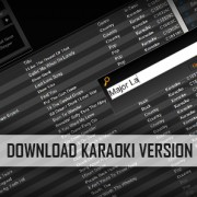 Karaoke Software Beta 0.8.5903 Cover Image