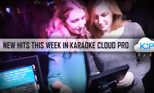 KCP Karaoke Subscription February 1st 2016