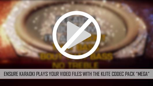 Klite Codec Pack Mega Cover Image