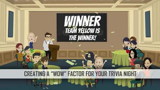 Trivia Party Night Tips