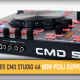 Behringer CMD Studio 4A is PCDJ supported