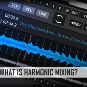 Harmonic mixing explained