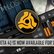DEX 3.6 Video Mixing Software Beta 4