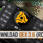 DEX 3.6 RC2 Ready for Download