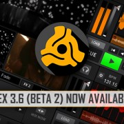 DEX 3.6 DJ and Video Mixing Software Download