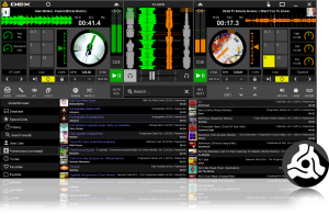 DEX 3 LE Main Screenshot