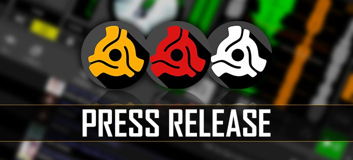 DEX 3.6 and DEX 3 LE free DJ software press release