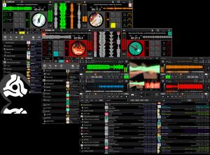 DEX 3 DJ Software Products