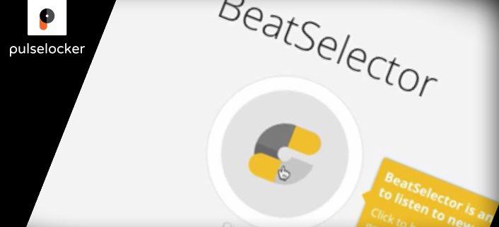 Pulselocker Beat Selector Music Discovery Tool