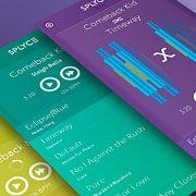 Splyce iOS DJ App